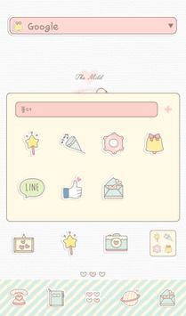 The Mild 도돌런처 테마 screenshot 1