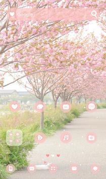 Blossome Road 도돌런처 테마 poster