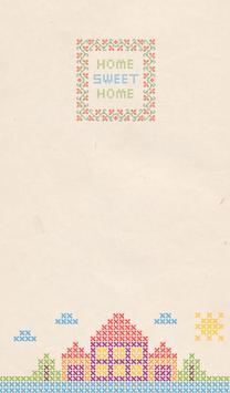 스위트홈 카카오톡 테마 poster