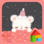 SherbetBear(sweetdream) 도돌런처테마 icon