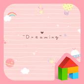 dreaming 도돌런처 테마 icon