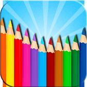 Coloring Magic - Color & Draw icon