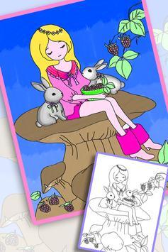 Coloring Magic - Color & Draw screenshot 8