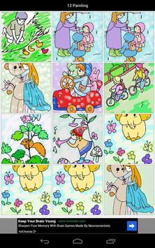 Kids Coloring Book - Season 2 apk screenshot