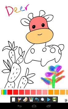 Kids Coloring Book Box apk screenshot
