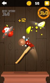 Knife Flip apk screenshot