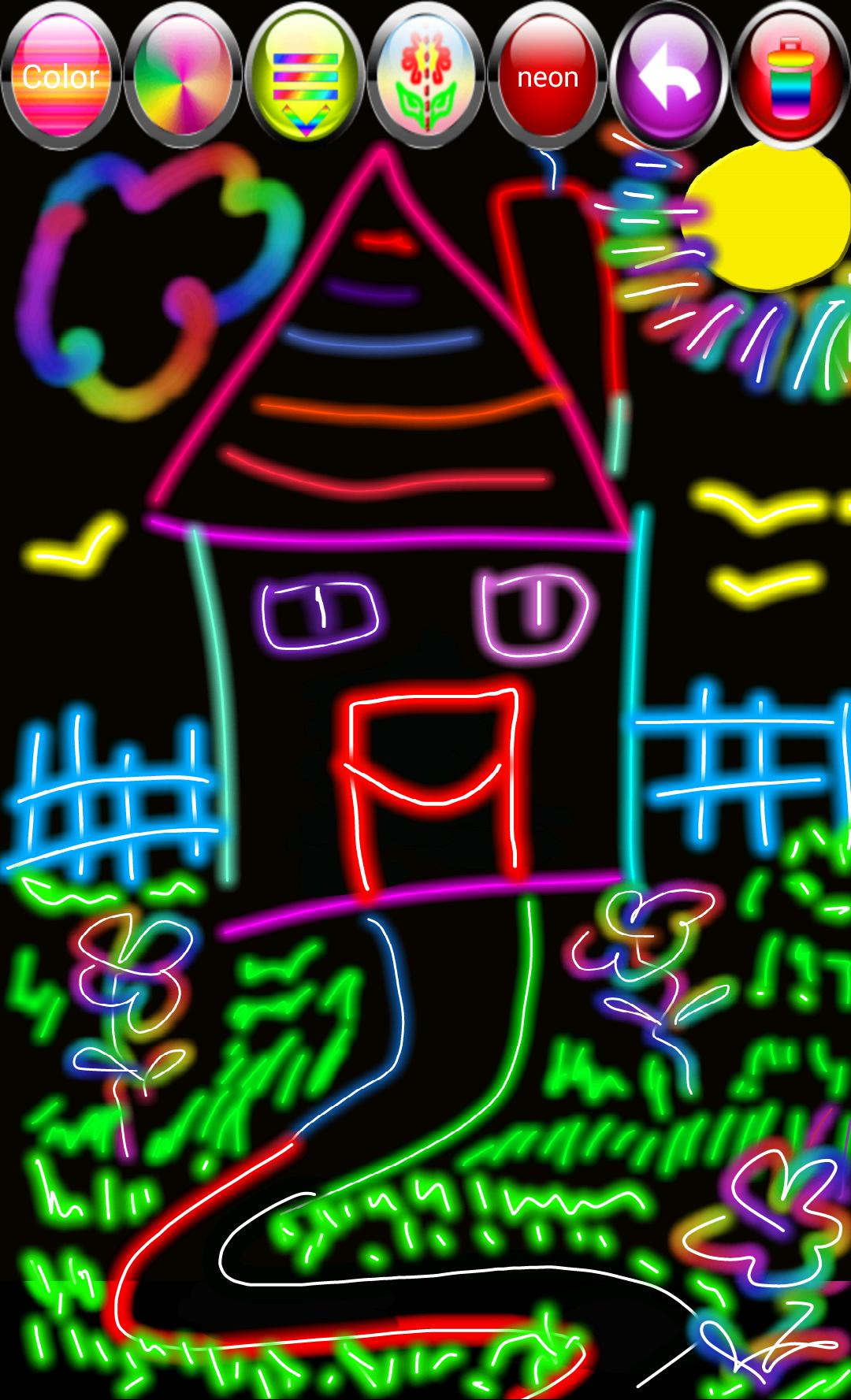 Doodle Toy™ Anak Sketsa Mencat For Android APK Download