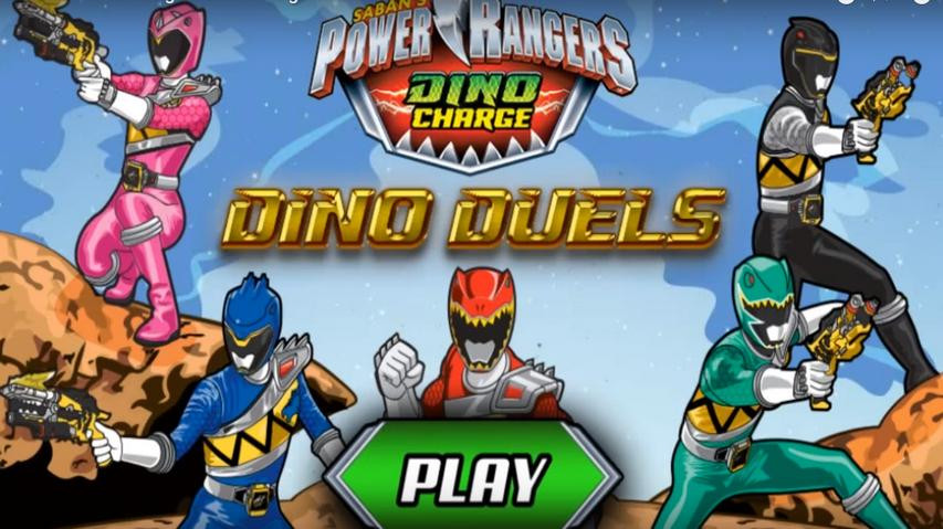 Power Rangers Dino Charge Game Tips For Android Apk Download