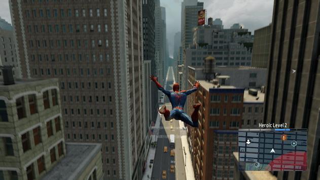 The amazing spider man 3 bài đăng