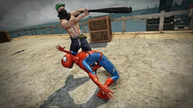 The amazing spider man 3 ảnh chụp màn hình 2