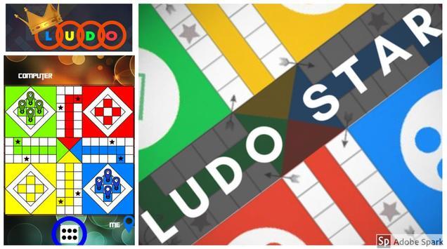 Ludo Star Original King screenshot 4