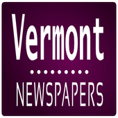 Vermont Newspapers - USA icon