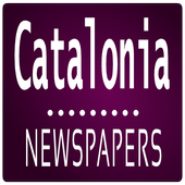 Catalonia Newspapers - Spain icon
