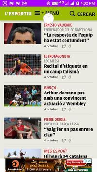 Catalonia Newspapers - Spain screenshot 1