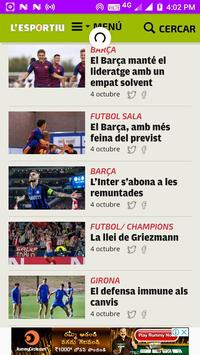 Catalonia Newspapers - Spain screenshot 2