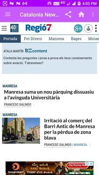 Catalonia Newspapers - Spain screenshot 4