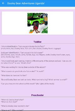 Dooley Bear screenshot 3