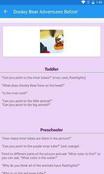 Dooley Bear screenshot 1