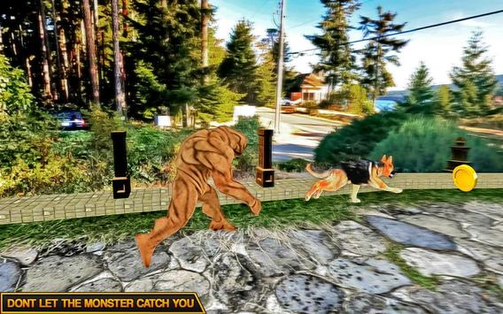 Scooby Subway dog run apk screenshot