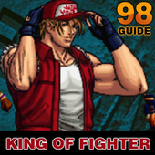 Guide For The King of Fighters icon