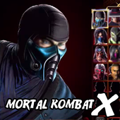 Guide For Mortal Kombat X 17 icon