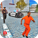 Drive Police Car Gangsters Chase Crime