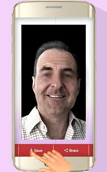 Face Aging Booth Aging Effects apk screenshot