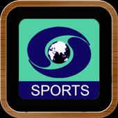 DD Sports Live TV icon