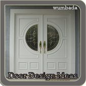 Door Design Ideas icon