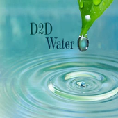 D2DWater icon