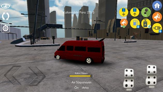 Dolmuş Drift screenshot 2