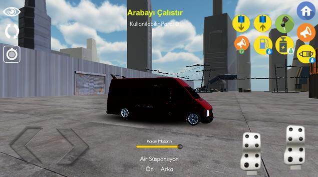 Dolmuş Drift screenshot 3
