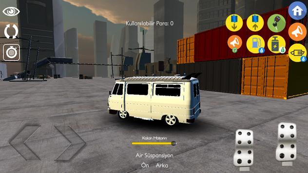 Dolmuş Drift screenshot 8
