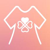 幸運服 icon