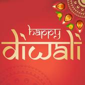 Diwali Greetings 2016 icon