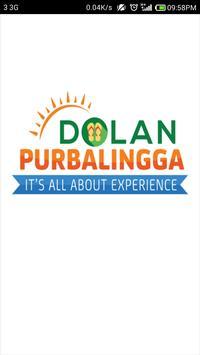 Dolan Purbalingga poster
