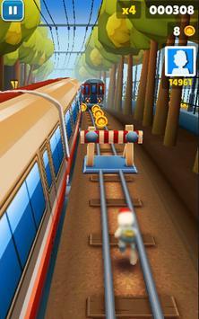 Tips:Subway Surfer apk screenshot