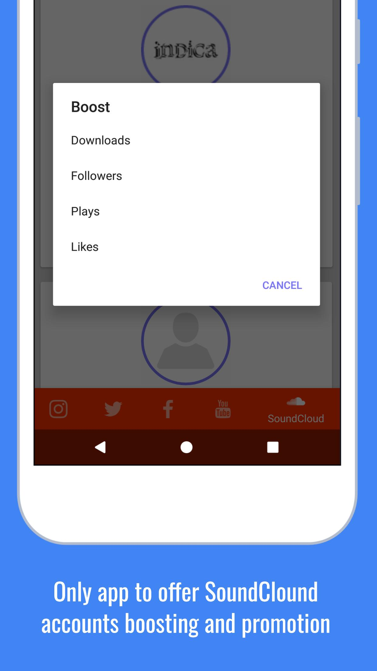 Real Followers for Android - APK Download