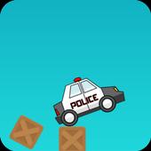 2D Driver icon