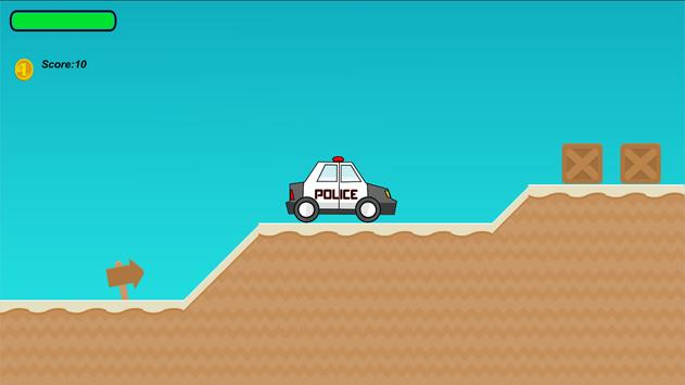 2D Driver apk screenshot