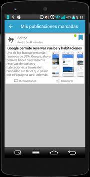 Cadena Entrerriana screenshot 5