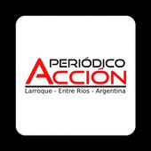 Acción de Larroque icon