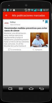 Acción de Larroque screenshot 7