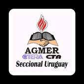AGMER Uruguay icon