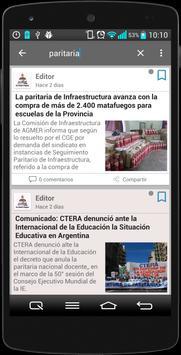 AGMER Uruguay screenshot 6