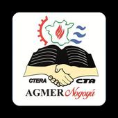 AGMER Nogoyá icon