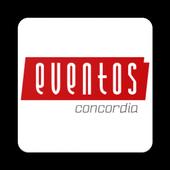 Eventos Concordia icon