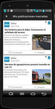 La Región 24 screenshot 6