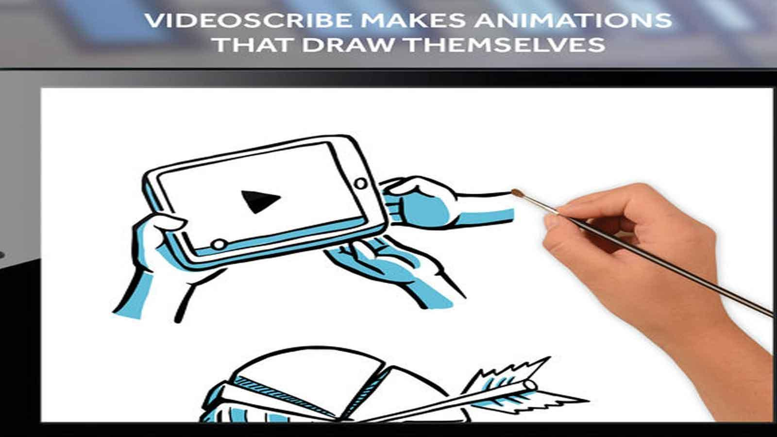VideoScribe Pro App 2k18  for Android - APK Download