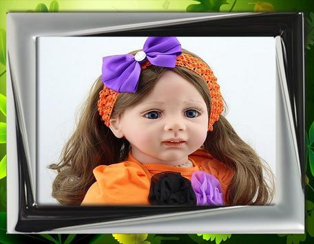 Cute Doll Hd apk screenshot